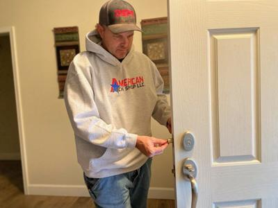 Police chief, security experts give advice for home safety