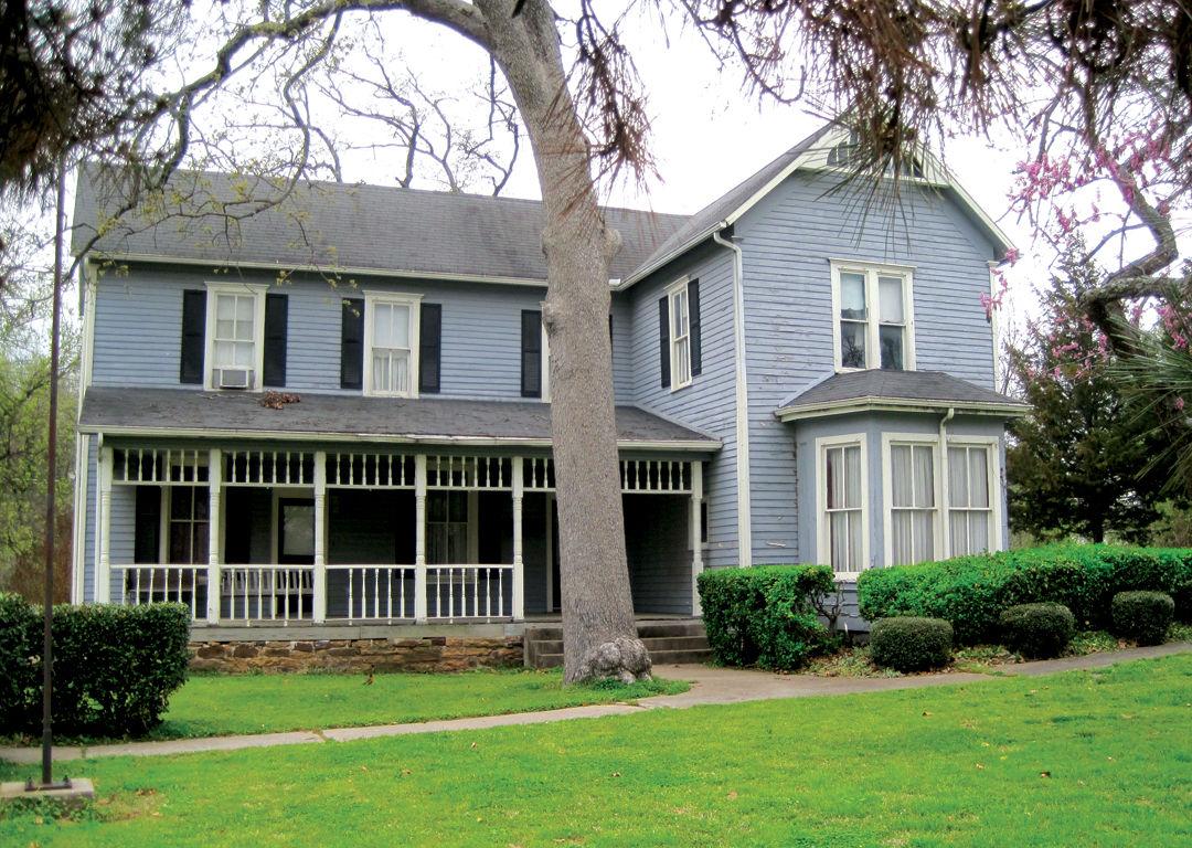 Rosamund House