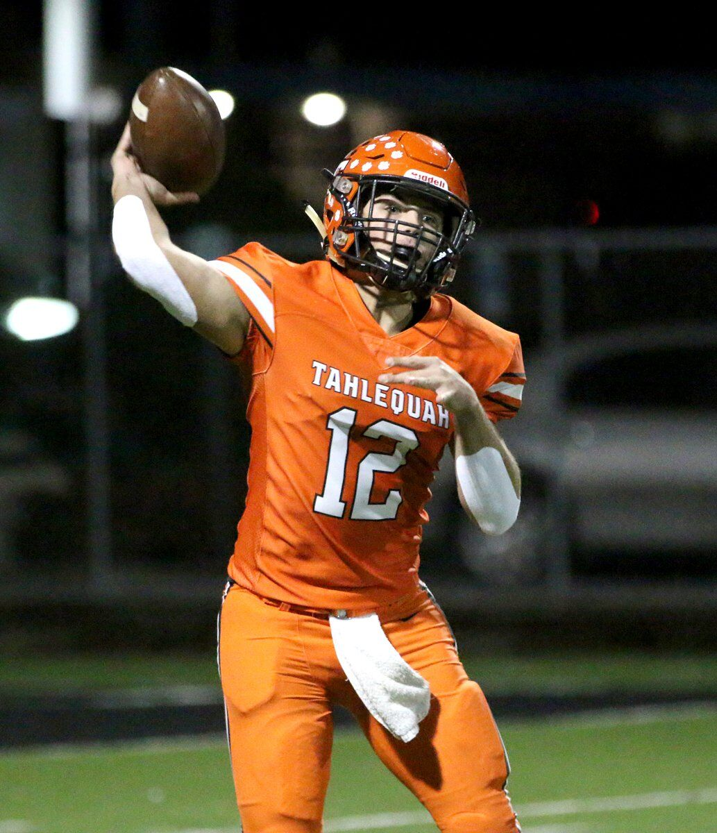 MOVING ON: Tigers hold on to defeat Edison