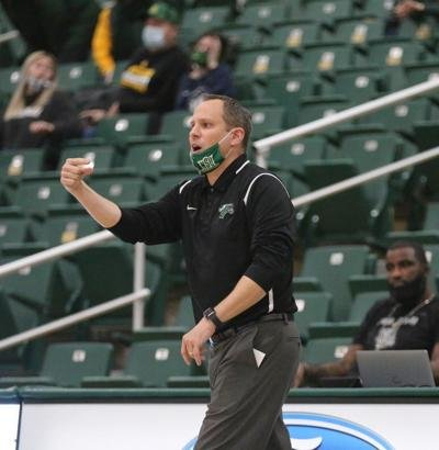 RiverHawks return to action Thursday afternoon