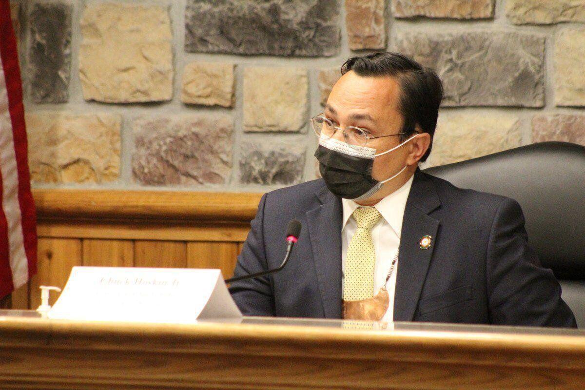 POLITICAL ROUNDUP: Legislators: McGirt more a federal than state issue