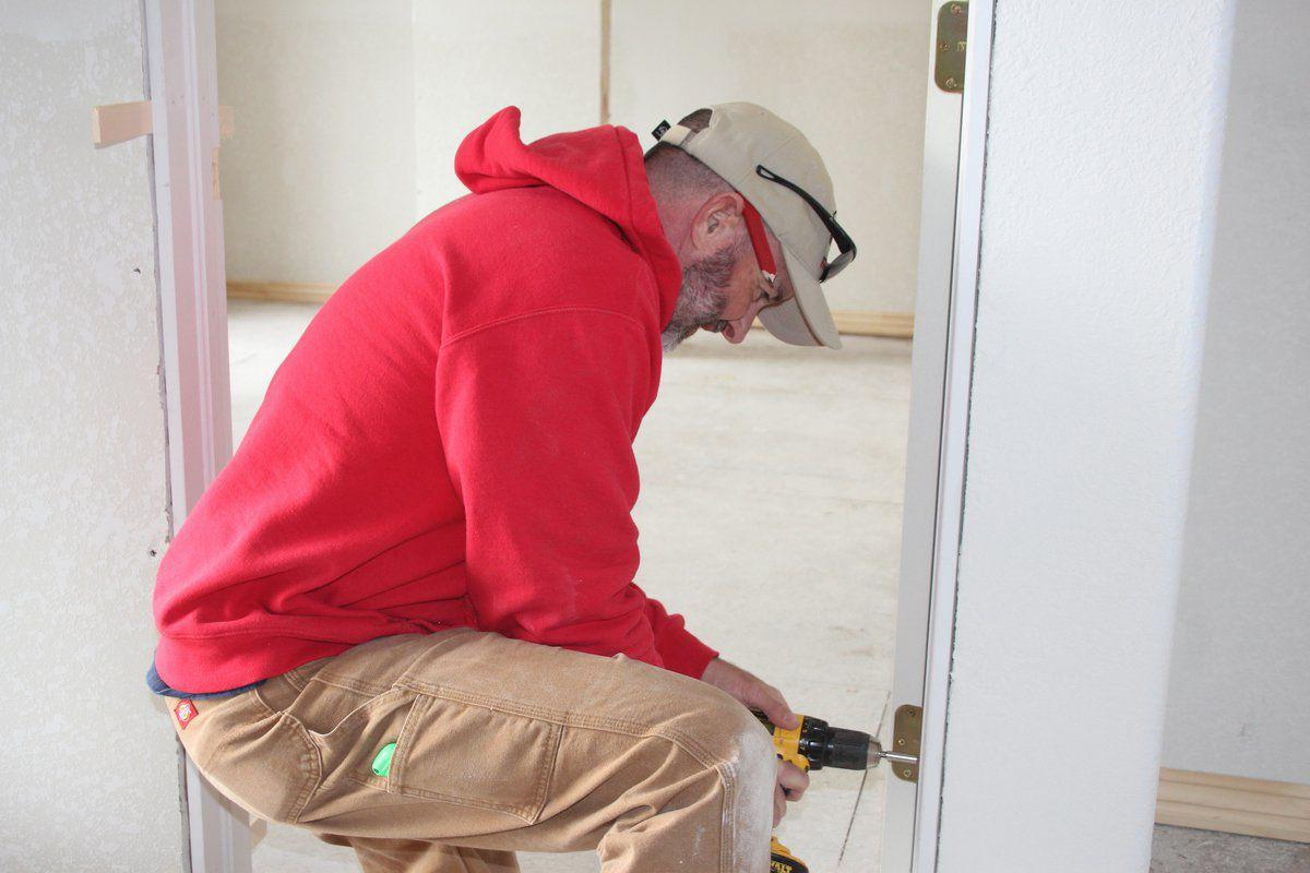 Area businesses offer home improvement tips