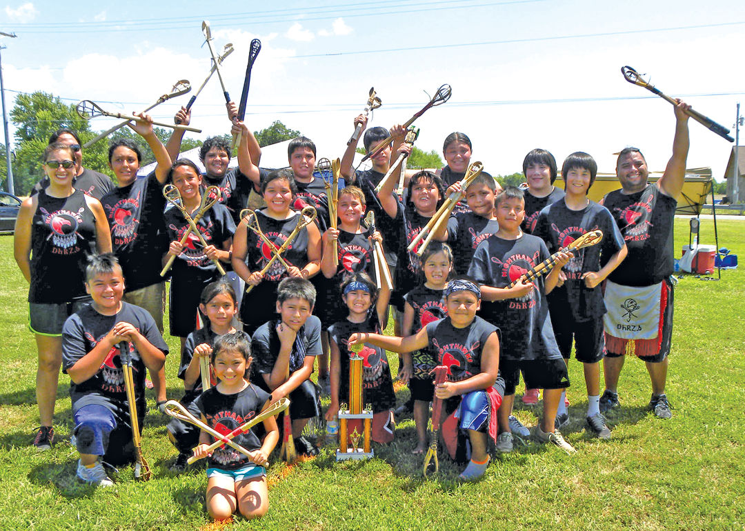An introducton to the state tribes tournament team