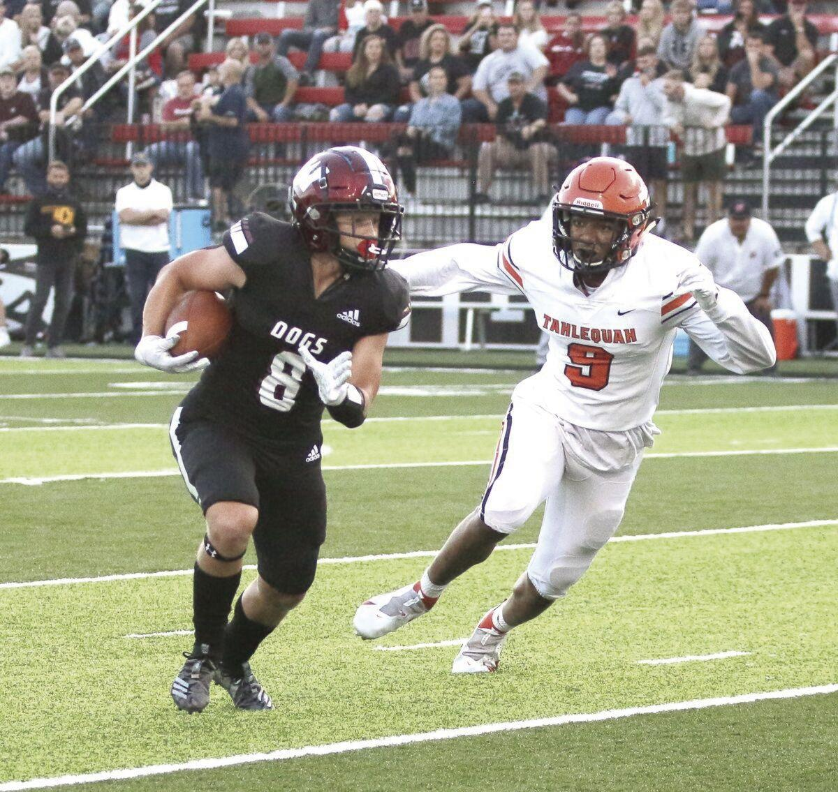 MISSED OPPORTUNITIES: Tigers come up short against Wagoner