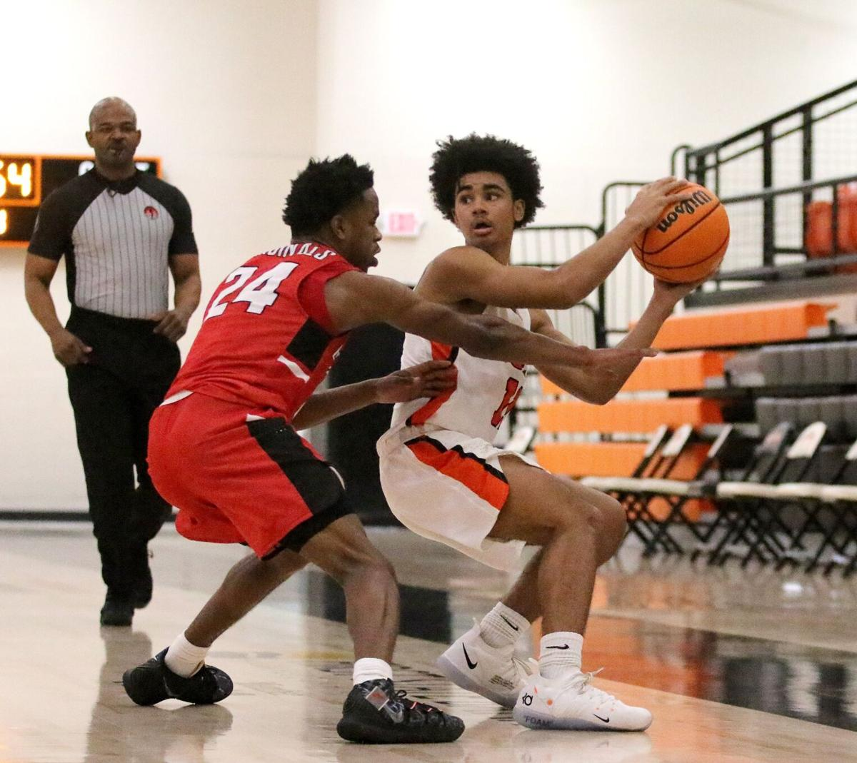 BOUNCE BACK: Tigers top East Central in third-place game