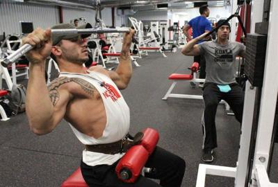 Fitness buffs turn to online options during outbreak