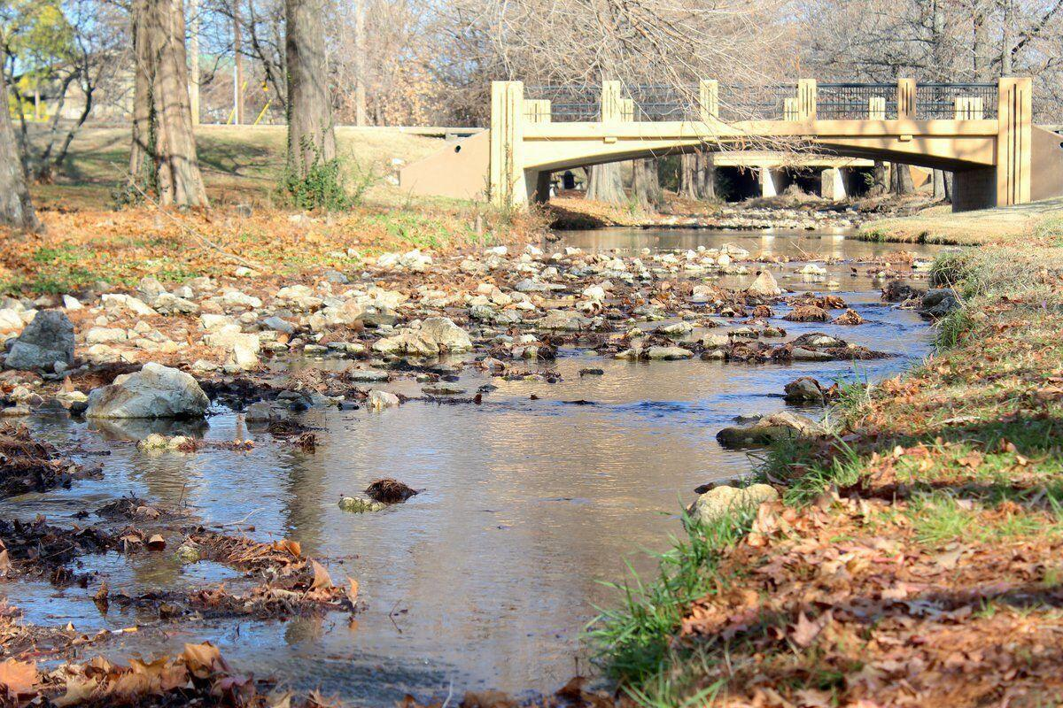 Officials; River, stream not potable; city water is