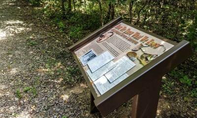 Guided trail walks set at Honey Springs Battlefield