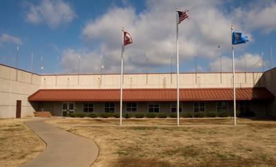 Cimarron Correctional Facility