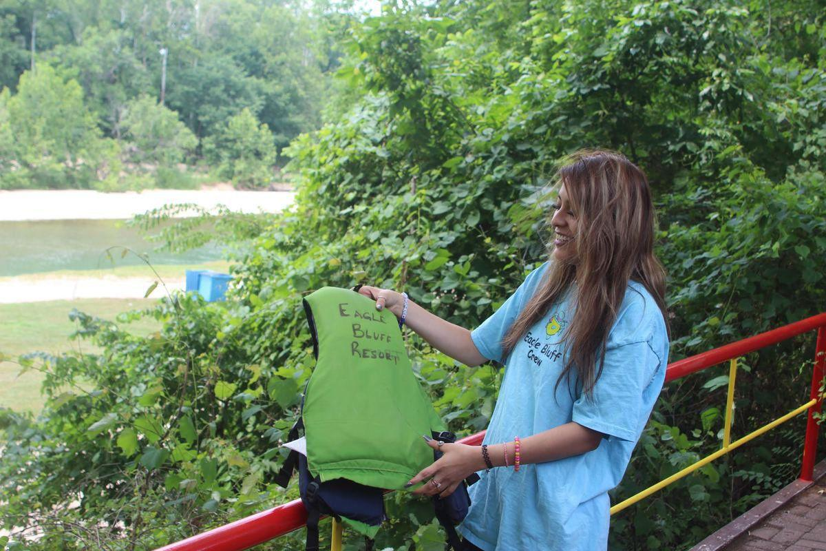 As Season Begins Campers Reminded Of Rules Local News Tahlequahdailypress Com