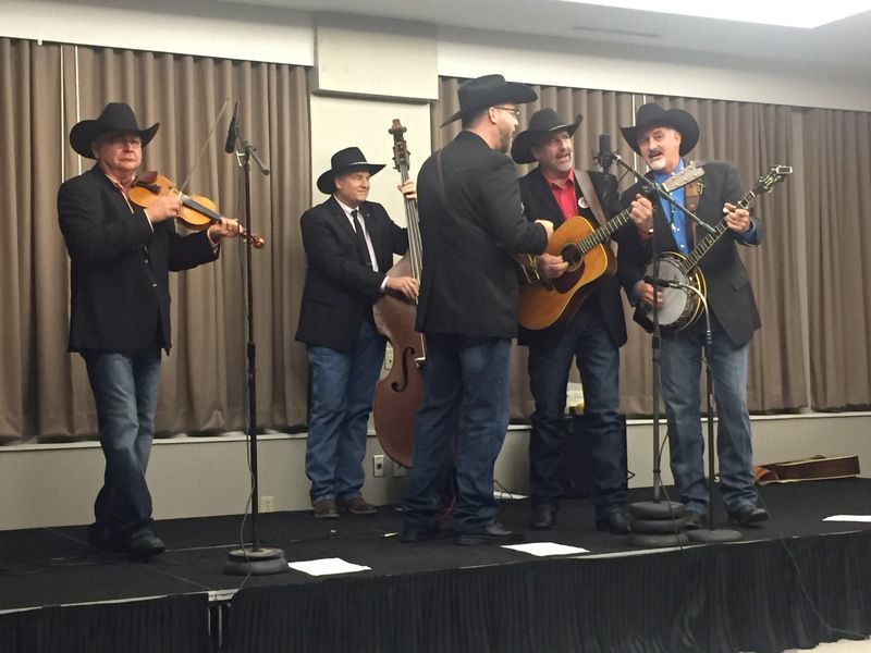 Bluegrass festival a family-friendly, toe-tapping event