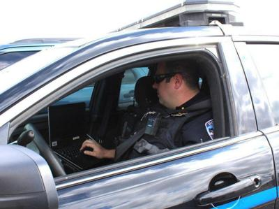 Officers Step Up Patrols For Thanksgiving Local News Tahlequahdailypress Com