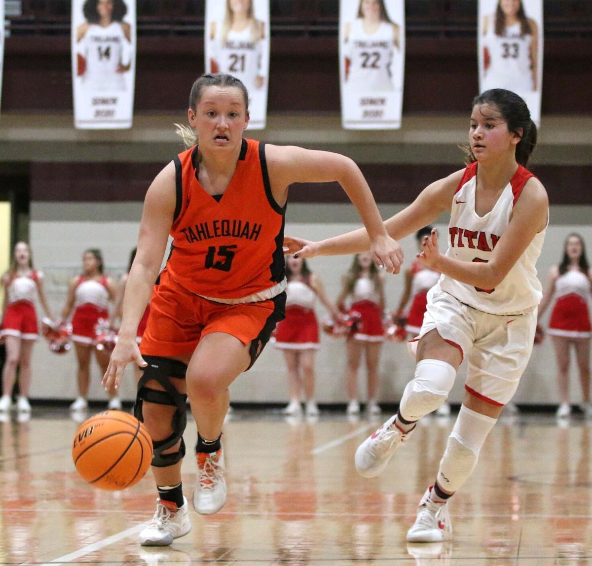 LOOKING AHEAD: Tigers, Lady Tigers open basketball season on Dec. 1