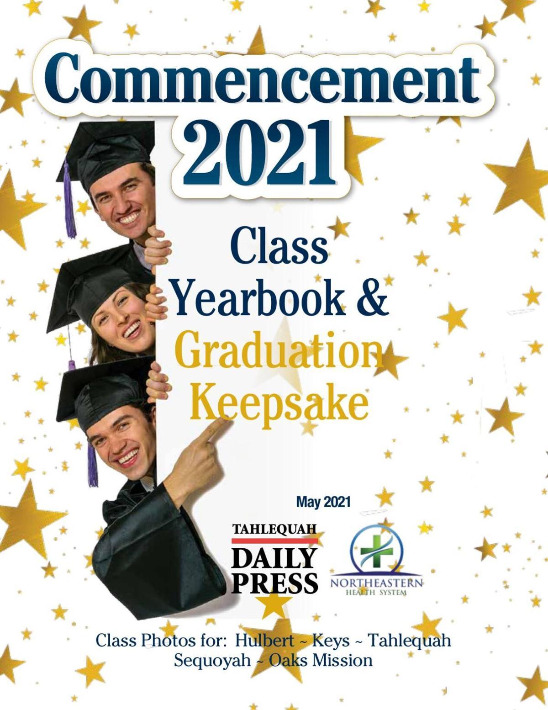 Commencement 2021