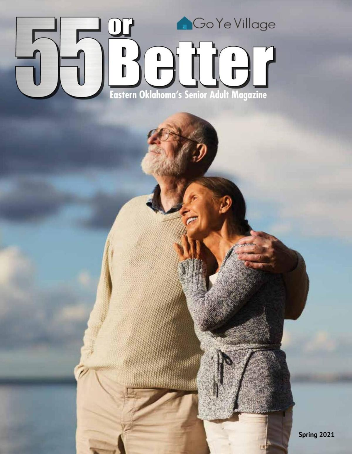 55 or Better