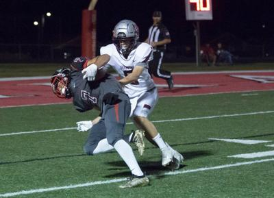 Turnovers costly for Sequoyah in loss to Pirates