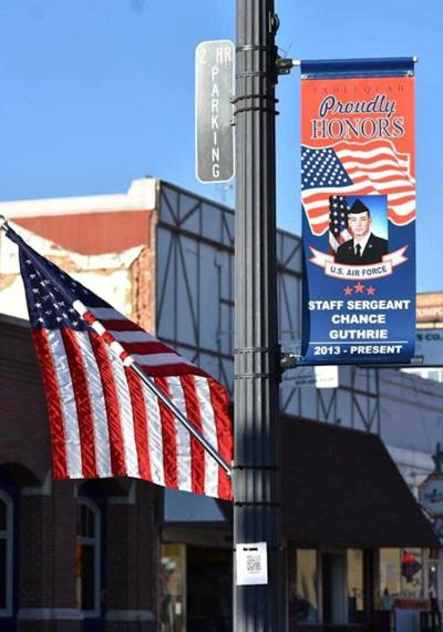 Mainstreet continuing successful veteran banner program