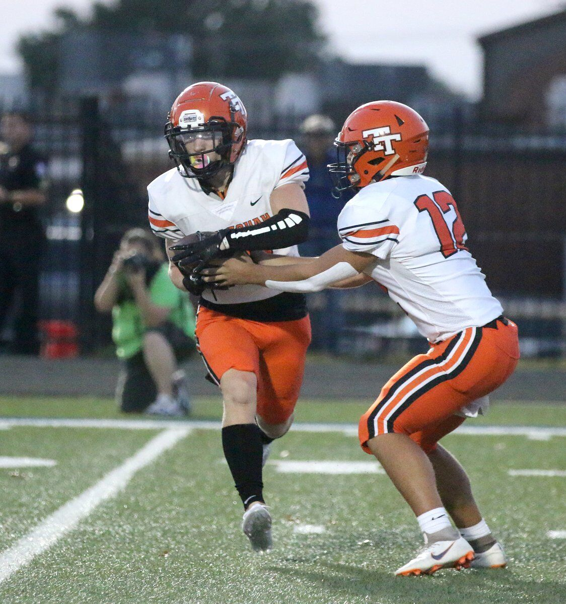 Looking to bounce back: Tigers host Claremore Thursday night