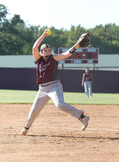 Sequoyah blasts Salina in opener
