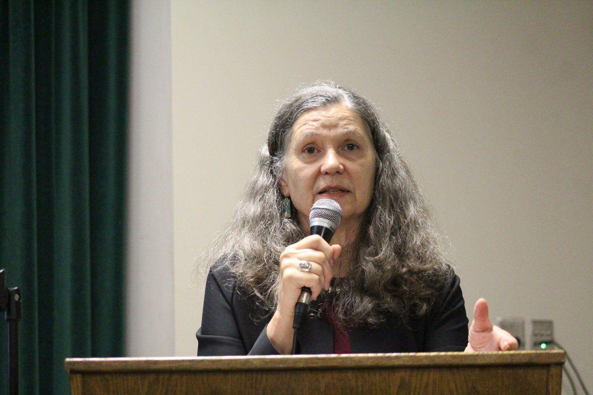 Attorney discusses impact of Murphy case on tribes