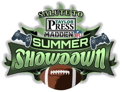 Taylor Press to host Madden Tournament