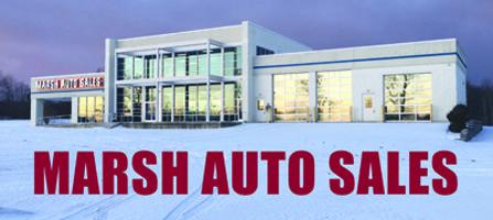 Marsh Auto Sales Holly Mi >> Marsh Auto Sales Llc | Used Cars, Trucks & Vans | Holly, MI | tctimes.com