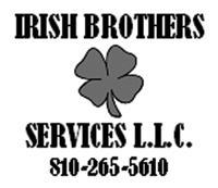 Irish Brothers Services