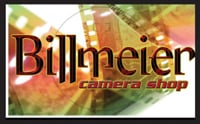 Billmeier Camera Shop Inc
