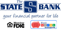 The State Bank - Mortgage Company