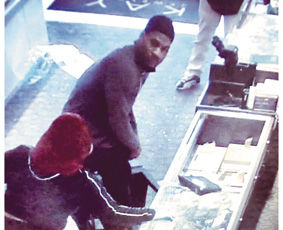 39a61afb3 Jewelry store robbers nabbed. Utica police apprehend trio Wednesday  following similar smash and grab robbery