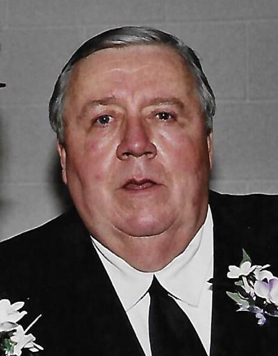 James P. Heffner