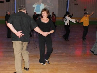 Weekly dance events bring out dancing fun for all ages at the Great Lakes Swing Dance Club.