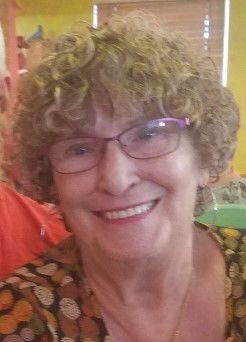 Margaret Rita Reid