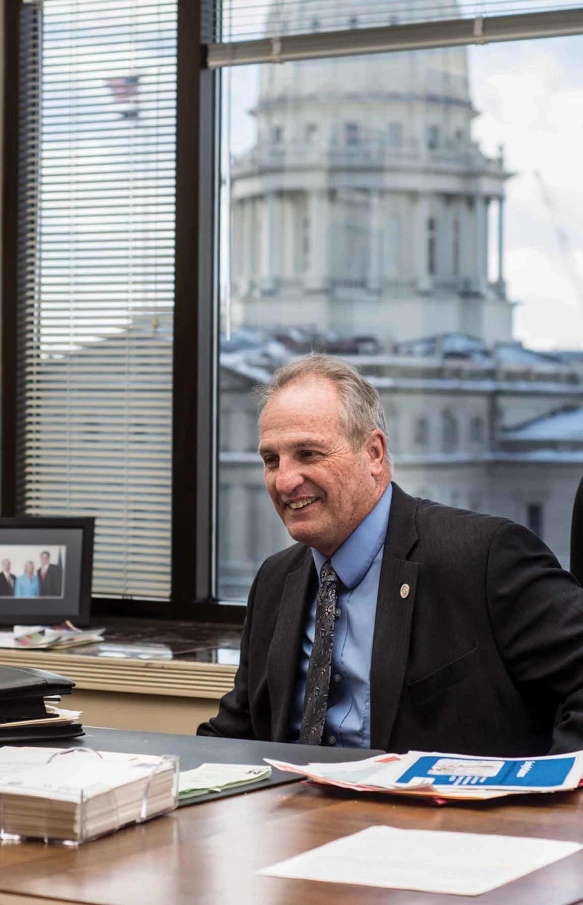 12-4 term limits_Joe Graves1C_FILE PHOTO.jpg