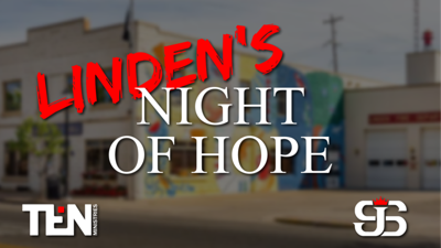 Linden's Night of Hope