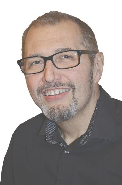 Gary Gould