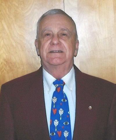 Kenneth Gerald Gifford