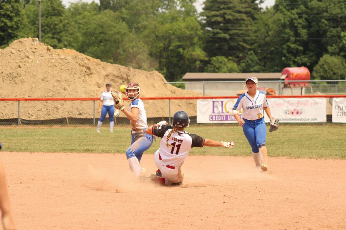 8A - Ludwig slides into second base.JPG