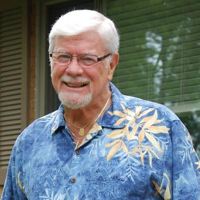 Albert Nedoff, Jr.