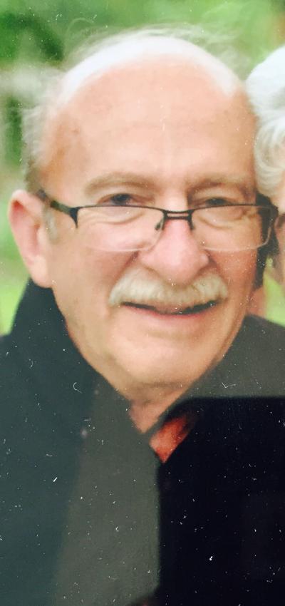 William R.T. Cowan