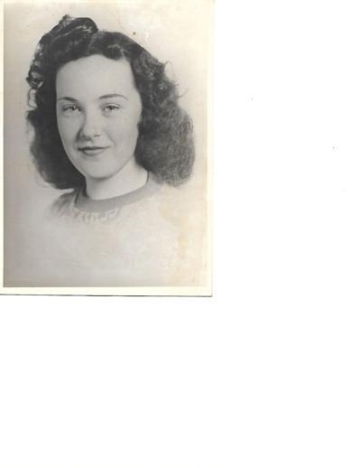 Mary Baker-Bauroth