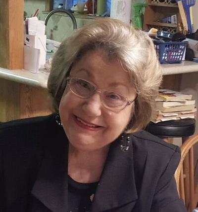 Shirley Jo Book