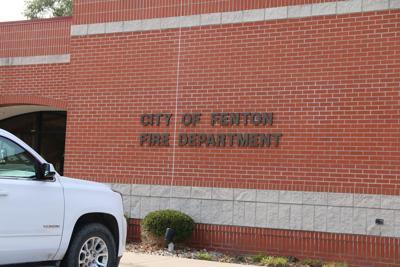 Fenton Fire Department