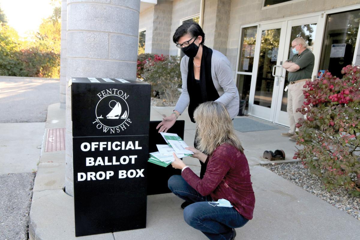 Fenton Township drop box 2.JPG