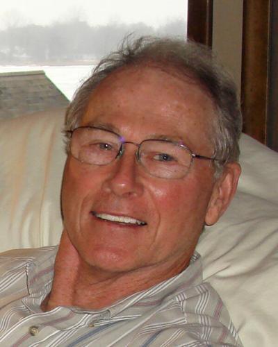 Jerry B. Edwards
