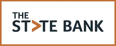 The State Bank logo