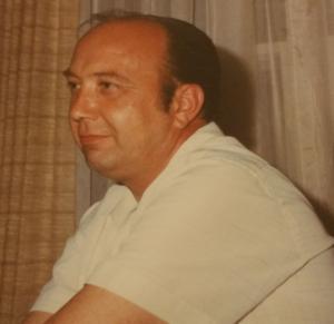 "Robert James ""Bob"" Barclay"