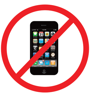 Family No Phone Zone Thanksgiving Day Challenge Tri