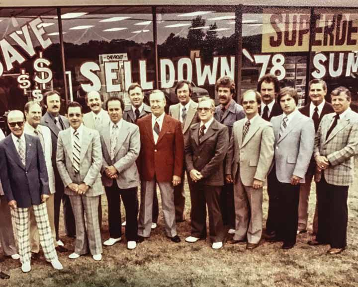 Today S Used Car Salesmen No Longer Fit The Stereotype Human