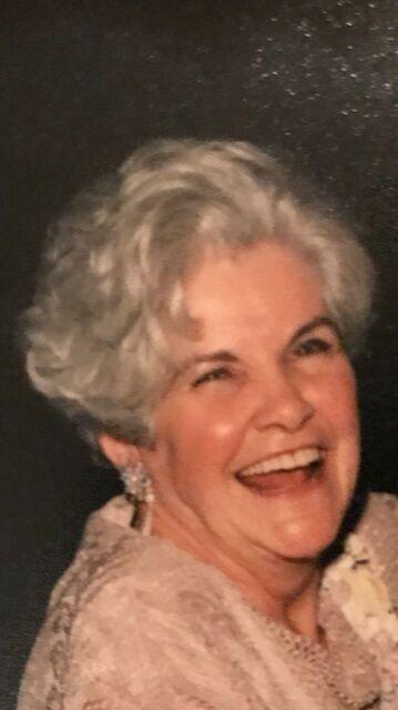 Annie Laurie Gallagher